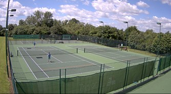 Wye Tennis Club - WebCam1